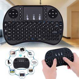 $enCountryForm.capitalKeyWord NZ - Mini 2.4GHz Wireless Keyboard Air Mouse Touchpad for PC Office Smart TV XXM8