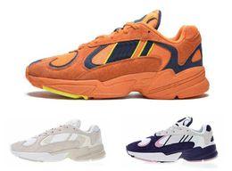 $enCountryForm.capitalKeyWord UK - 2019 Dragon Ball Z X Yung -1 Running Shoes For Men Women Kanye West 700 Designer Sports Sneakers c020