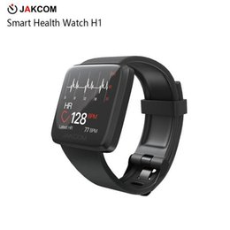 China JAKCOM H1 Smart Health Watch New Product in Smart Watches as smart phone stock pussy accessory phone holder ring suppliers