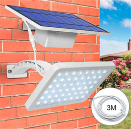 $enCountryForm.capitalKeyWord NZ - 18W 48LED Solar Flood Light Solar Street Light Waterproof Solar Garden Lawn Courtyard Wall Lamp Outdoor Light ASEAN JP KR Price