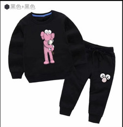 $enCountryForm.capitalKeyWord Australia - HOT SELL fashion classic Style Childrens For Boys And Girls SHot sale Brand Baby coat Tracksuits Spring Autumn Baby Boy Girl Cotton Full sle
