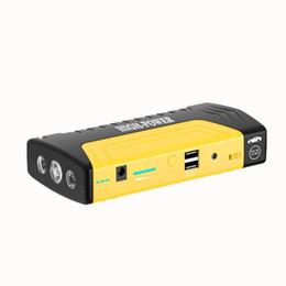 $enCountryForm.capitalKeyWord Australia - High Power 12V Car Jumper Starter Emergency Power Bank 4 USB Car Charger For Battery Buster Auto starting device LED