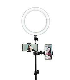 Wholesale Live Light Flexible Face Thin Face Wide angle Mobile Phone Lens Support Network Red Hand ChatterBox Recording Video Equipment Selfie HD Phot