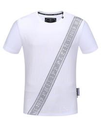 $enCountryForm.capitalKeyWord Australia - 2019 hot style spring summer new product launch top quality designer clothing men's fashion luxury T-shirt trend round collar print T-shirt