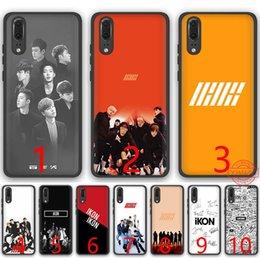 Cellphones & Telecommunications Trustful For Huawei P8 P9 P10 P20 P30 Mate 7 8 9 10 20 Lite Plus Pro 2017 Coque Soft Phone Transparent Bts Kpop Soft
