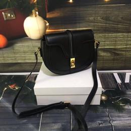 Genuine Leather Bag Design Australia - 19ss Women Fashion Shoulder Bag Genuine Leather And Exquisite Bags Original Design Authentic Quality