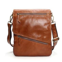 c0b810c81ba6 good quality Burglarproof Buckle Small Mens Crossbody Bag Personality  Oblique Flap Cool Men Messenger Bag Sling Shoulder Bag Male