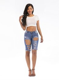 $enCountryForm.capitalKeyWord UK - Free shipping, hand-washed, trend, personality, jeans, five points, casual pants