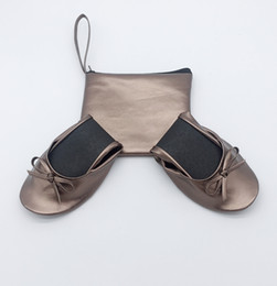 Ballet Flat Shoes Price Australia - Low Price Women Rolling Flat for sale made in China