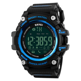 Wholesale Outdoor Sport Smart Watch for Android iPhone Men Bluetooth Multifunction Fitness Watches Waterproof Digital Watch Intelligent for Women Men