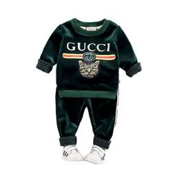 BaBy girls hot pants online shopping - HOT In stock Best selling designer top brand years old BABY BOYS GIRLS clothes pants high quality coco