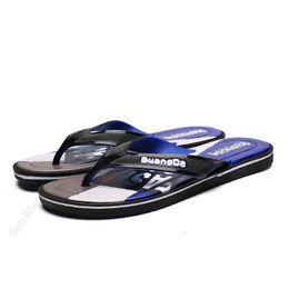 $enCountryForm.capitalKeyWord Australia - Flip Flops Shoes Sandals Slipper Indoor & Outdoor Brand Sandals Good Quality Flat Shoes Summer Shoes Men's Casual Soft Sandals