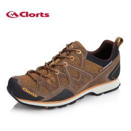 $enCountryForm.capitalKeyWord Australia - Clorts Men Hiking Shoes Cow Suede Trekking Shoes Waterproof Outdoor Mesh Sports Non-slip Climbing for Men 3E004 #97305