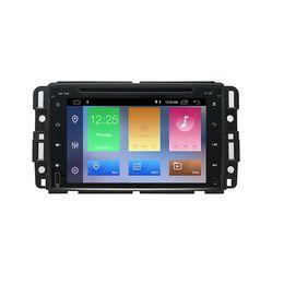 $enCountryForm.capitalKeyWord Australia - Android 9.0 DSP Car DVD Player for Chevrolet Tahoe Traverse BUICK Enclave GMC Yukon Tahoe Acadia Hummer Radio Stereo 2 Din