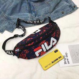 $enCountryForm.capitalKeyWord Australia - Fashion Brand Gym Sports Bag Designer Brand Logo Letter Waist Bag for Men Women Outdoor Jogging Unisex Bag