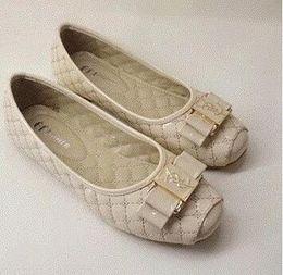 $enCountryForm.capitalKeyWord Australia - Designer Classic Flats Women ballet Loafers Many Colors Size 35-42 Lady Summer Shoes 02