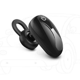 $enCountryForm.capitalKeyWord Australia - Mini Bluetooth Headset Sports Invisible In-Ear Noise Cancelling Headphones Wireless Earphones Hands-free for Car Driving Phone Sports