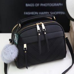 Spring Hand Bags Australia - Women Messenger Bags New Spring summer Inclined Shoulder Bag Women's Leather Handbags Bag Ladies Hand Bags