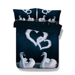 $enCountryForm.capitalKeyWord Australia - Yellow Duck Bedspread Duvet Set Comforter Cover Boys Girls Green Leaves Floral Garden Yellow Flowers 3 Piece Bedding Set 2 Pillow Shams