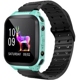 $enCountryForm.capitalKeyWord Australia - Kids Smart Phone Watch 1.44inch Camera LBS Location SOS Remote Monitor Children Smartwatch Skin Friendly#20