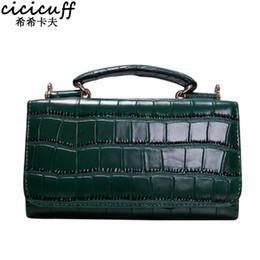$enCountryForm.capitalKeyWord Australia - Cicicuff Handbag Women Pu Leather Evening Clutch Bag Female Chain Single Shoulder Messenger Bag Flap Wristlets Long Wallet New Y19062003