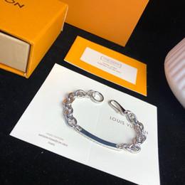 Platinum fish bracelet online shopping - Luxury designer jewelry women bracelets designer bracelet LOSINE bracelet silver metal luxury fashion accessories mens bracelets