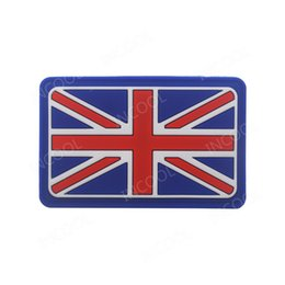$enCountryForm.capitalKeyWord Australia - 3D PVC UK England United Kingdom Flag Military Morale Patch Tactical Badges Combat Hook Rubber Patches For Clothing Backpack