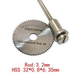Disc Tools Australia - ools Saw Blade 32mm metal cutting disc dremel rotary tool circular saw blade dremel cutting tools for woodworking tool cut off Free Shipp...