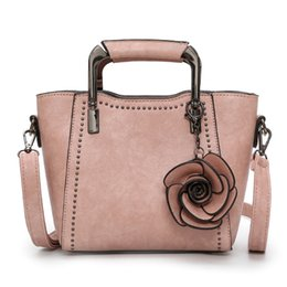 2019 Fashion New Pu Leather Handbags Women s Designer Handbag Elegant Ladies  High Quality Tote Bag Large Handbags Shoulder Bags f4e11032973a3