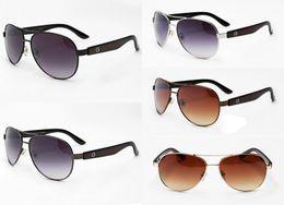 edc238a6e6aa0 2PCS Brand Designer Sunglasses Women Luxury Sports Sunglasses Large Metal  Oval Frame Fashion Justin Bieber Driving glasses 2319