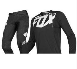 Breathable Motocross Gear Australia - https:  www.aliexpress.com store product NEW-2019-NAUGHTY-FOX-MX-360-Kila-Grey-Jersey-Pants-Adult-Motocross-Racing-Gear-Set-Combo 3206033_32