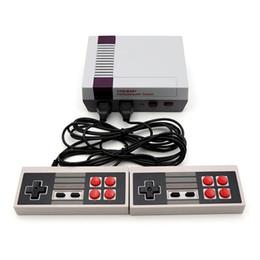 New Coolbaby Mini TV Video Game Handheld Console 620 Jogos 8 Bit Sistema De Entretenimento Para Nes Jogos Clássicos Nostálgico Anfitrião Big Box Cradle