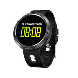 Smart Watch Grey Phone Australia - Hot-selling Smart Watch test Blood pressure Blood Oxygen and heart rate with OLED screen