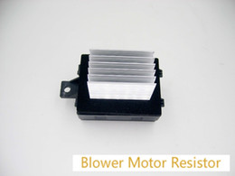 blower motors 2020 - heater motor fan blower resistor OEM 8E5Z19E624A 4P1589 6E5Z19E624 JA1712 cheap blower motors