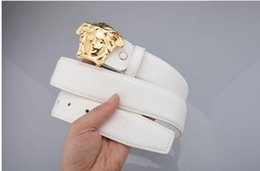 $enCountryForm.capitalKeyWord Australia - Wholesale-2018 New Fashion Candy Color Mens Womens Unisex Solid Color Webbing Cotton Canvas Belt With Metal Double D-Ring Buckle