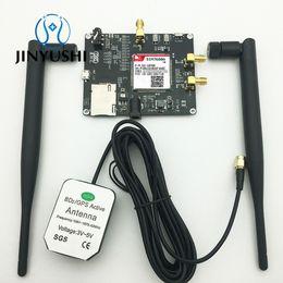 $enCountryForm.capitalKeyWord Australia - SIM7600A-H SMT Type Mini Pcie breakout board EVB board development Board testing board SIMCOM 4G LTE cat 4 Module