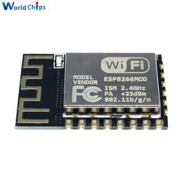 Esp8266 Module Australia - Freeshipping 10Pcs ESP8266 ESP-12F Serial WIFI Model ESP-12E Remote Wireless Module ESP12F ESP12 Authenticity Guaranteed 4M Flash