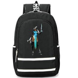 $enCountryForm.capitalKeyWord Australia - Symmetra backpack Satya Vaswani day pack Game photo school bag Cool packsack Print rucksack Sport schoolbag Outdoor daypack