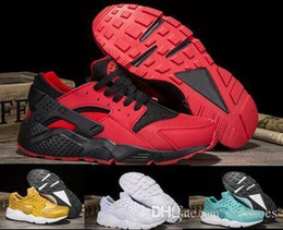 Discount huaraches original - Huarache Running Shoes Men Women Grey Airlis Huaraches Sports Tennis Popular Men s Women s Zapatillas Deportivas Brands