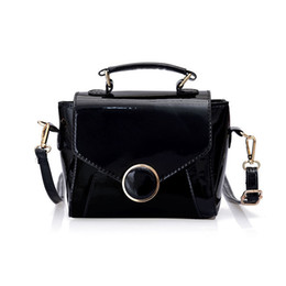 good quality Women Handbags 2019 Solid Color Oli Pu Leather Hasp Mini Flap Shoulder  Bags Fashion Large Boho Messenger Bags Girl 52be197c86
