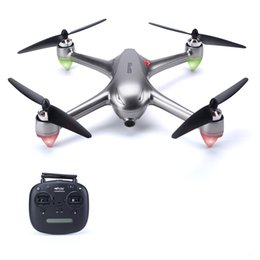 Mjx hd caMera online shopping - MJX B2SE Drone GPS Brushless G Profissional P Full HD Camera RC Drones WIFI FPV Quadrocopter Quadcopter GPS with Camera T191111