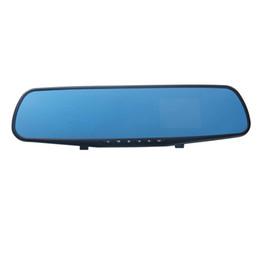 $enCountryForm.capitalKeyWord Australia - 2.8inch TFT L604 Antiglare Rear View Mirror Tachograph Blue Glass Night Vision Vehicle Data Recorder car dvr