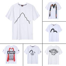 cool mens high tops 2019 - COOL fashion t shirts high quality cotton tshirt men famous brand mens shirt whote sale factory top 55jy cheap cool mens