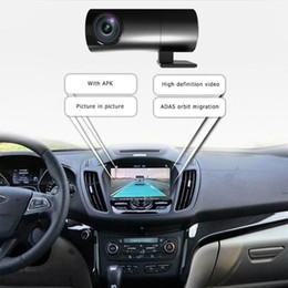 $enCountryForm.capitalKeyWord Australia - Car DVR 170 Degree USB Wireless Car Dash Cam DVR 720P Full HD Night Vision Driving Video Recorder G-sensor for Android System