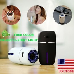 $enCountryForm.capitalKeyWord Australia - US Home LED Night Light USB Humidifier Purifier Atomizer Air Diffuser Innovation Automation Modules