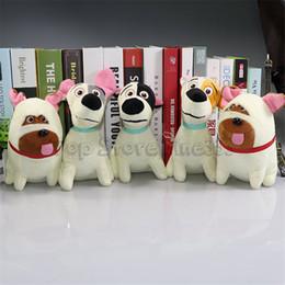 BaBy secrets online shopping - The Secret Life of Pets Ty Beanie Babies Secret Life of Pets Max The Dog Regular Plush