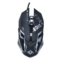 $enCountryForm.capitalKeyWord UK - Professional Game Wired Mouse Optical Macro Programmable Gaming Mouse Gamer LED Backlight Breath Computer Mice