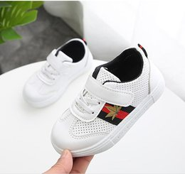$enCountryForm.capitalKeyWord NZ - New Boys Girls Shoes Sneakers Children School Sport Trainers Baby Toddler Kid Casual Skate Stylish Designer Running Shoes EU Size 21-36