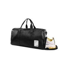$enCountryForm.capitalKeyWord UK - Profession Luxury Designer New Quality Travel Bag PU Leather Couple Travel Bags Hand Luggage for Men and Women Fashion Duffle Bag Travel