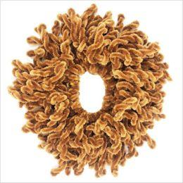 $enCountryForm.capitalKeyWord Australia - Flexible Rubber Band Simple Volumising Scrunchie Big Hair Tie Ring Hijab Volumizer Khaleeji Headwear Wholesale